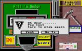 Roll 'N Nudge Atari ST Game Over
