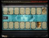 7NK: The Seven Noble Kinsmen - A Shakespearean Murder Mystery Browser A concentration mini-game