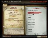 7NK: The Seven Noble Kinsmen - A Shakespearean Murder Mystery Browser Using the Shakespeare scripts book with the Act 1 script