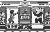 Tekken Card Challenge WonderSwan P.E.T.A. Swoops in.