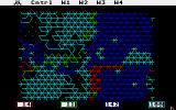 Night Crawlers Atari ST It isn't easy at this point