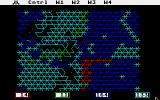 Night Crawlers Atari ST Looks like dark blue won