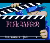 Pink Goes to Hollywood SNES Time for a western-themed level