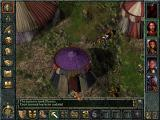 Baldur's Gate Windows The Nashkel Carnival has set up their tents