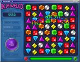 Bejeweled: Deluxe Windows The standard game ends when you can't make any more moves.