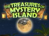 The Treasures of Mystery Island Windows Loading screen