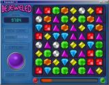 Bejeweled: Deluxe Windows In the timed game, scoring moves the timer bar at the bottom to the right, waiting causes it to move to the left.