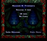Troddlers SNES A mission