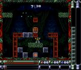 Troddlers SNES Fireworks go off when the levels are completed.