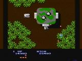 Sky Shark NES Well armored canons