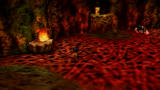 Banjo-Tooie Nintendo 64 This hidden cave is actually connected to a world that you won't see till much later.