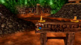Banjo-Tooie Nintendo 64 Exploring more of the Isle O' Hags, the witches' homeworld.