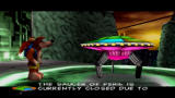 Banjo-Tooie Nintendo 64 All this work and the Saucer O' Peril is STILL not working!