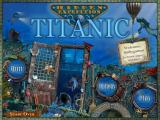 Hidden Expedition: Titanic Windows Main menu