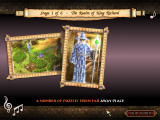Magic Match: Journey to the Lands of Arcane Windows The storyline is sung to you