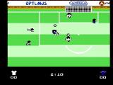 Quattro Sports NES Gameplay (Soccer Simulator)