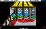 King's Quest III: To Heir is Human Amiga The tower.