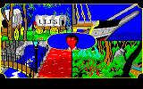 Gold Rush! Amiga The animated introduction.