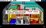 Gold Rush! Amiga An old family photo.