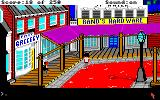Gold Rush! Amiga Some stores.