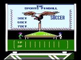 Rock 'n Ball NES Get ready for sports pinball!