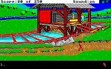 Gold Rush! Amiga Sutter's mill.