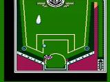 Rock 'n Ball NES Soccer pinball