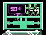 Rock 'n Ball NES Get ready for nineball!