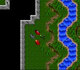 Ultima VI: The False Prophet SNES Outside, by a river
