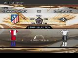 Winning Eleven: Pro Evolution Soccer 2007 Windows Strip selection