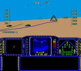 F-117 Night Storm Genesis Arcade mode