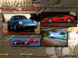 The Need for Speed: Special Edition Windows Control Central