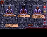 Chamber of the Sci-Mutant Priestess Amiga Introduction: Inhabitants of the temple