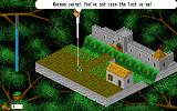 The Adventures of Robin Hood Amiga Robin Hood has been thrown out of his castle