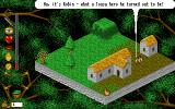 The Adventures of Robin Hood Amiga Nobody likes Robin Hood anymore
