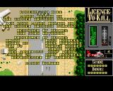 007: Licence to Kill Amiga Credits
