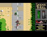 007: Licence to Kill Amiga 1st level: Flying a helicopter