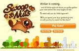 Swoop to Nuts Browser Title