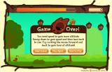 Swoop to Nuts Browser Until the player gets used to the controls this can be read very often.