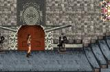 Lara Croft: Tomb Raider - Legend Game Boy Advance Lara explores her home, Croft Manor.