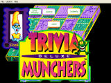 Trivia Munchers Deluxe Windows Tutorial