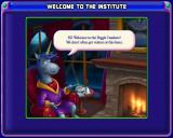 Peggle: Nights Windows Introduction