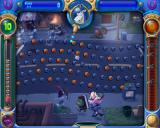 Peggle Nights Windows First level