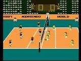 Volleyball NES Womens volleyball