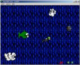 Dopefish Lives! Windows 3.x A cameo appearance!  Who is whose easter egg now, Blaze?