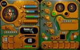 Soldiers of Fortune Amiga This is where you upgrade both of your player's stats, and obtain more firepower