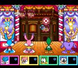 Tiny Toon Adventures: Wacky Sports Challenge SNES Hit the targets to receive points