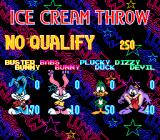 Tiny Toon Adventures: Wacky Sports Challenge SNES Didn't qualify
