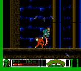 Monster in My Pocket NES Spring Heeled Jack is the first boss you encounter in the game.