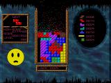 Acid Tetris DOS Oh no! I messed up!